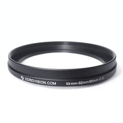 95mm Lens Adapter