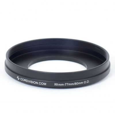 80mm Lens Adapter